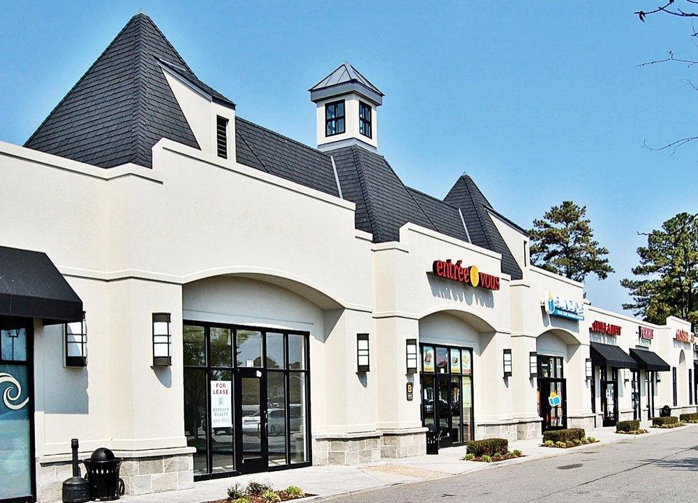 Renniassance Place #commercial#shopping#retail#tourism#upscale#fun#social#VirginiaBeach#restaurants