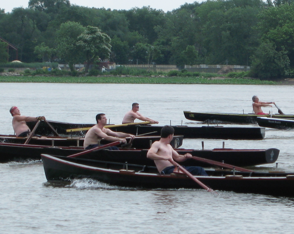PHILADELPHIA REGATTA - JUNE 10