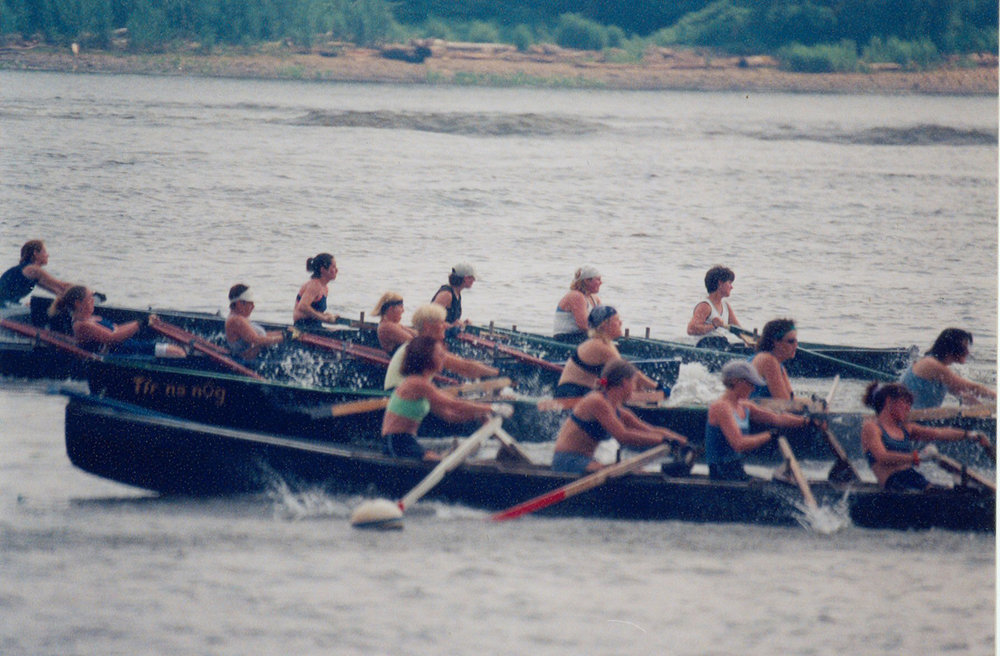 PITTSBURGH REGATTA - JULY 22
