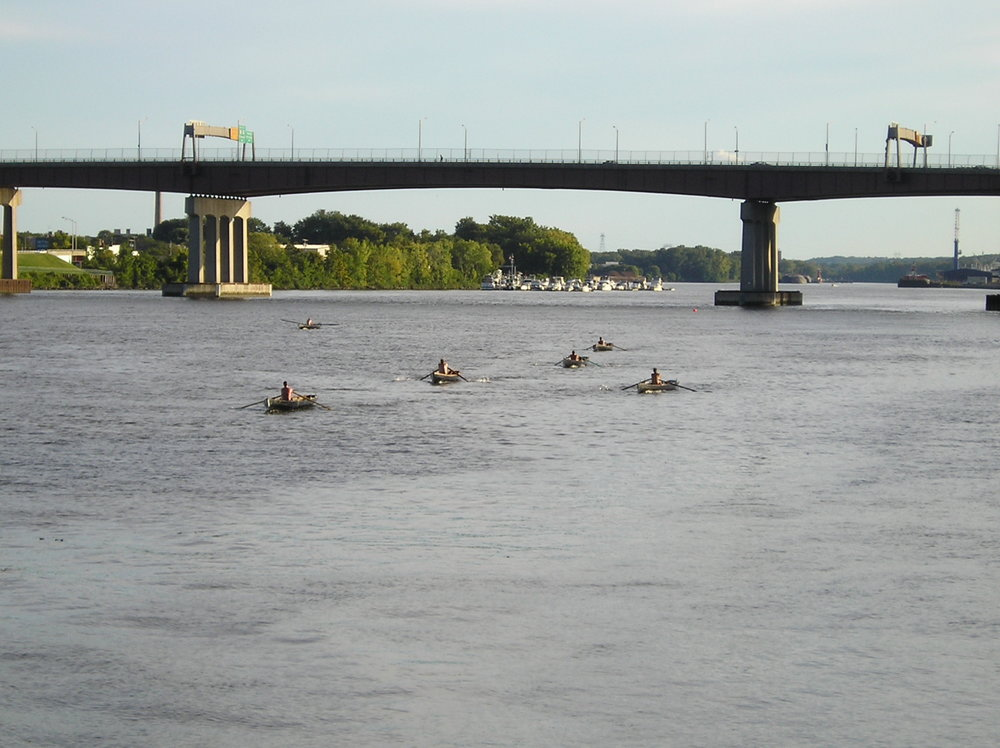 ALBANY REGATTA - SEPTEMBER 30