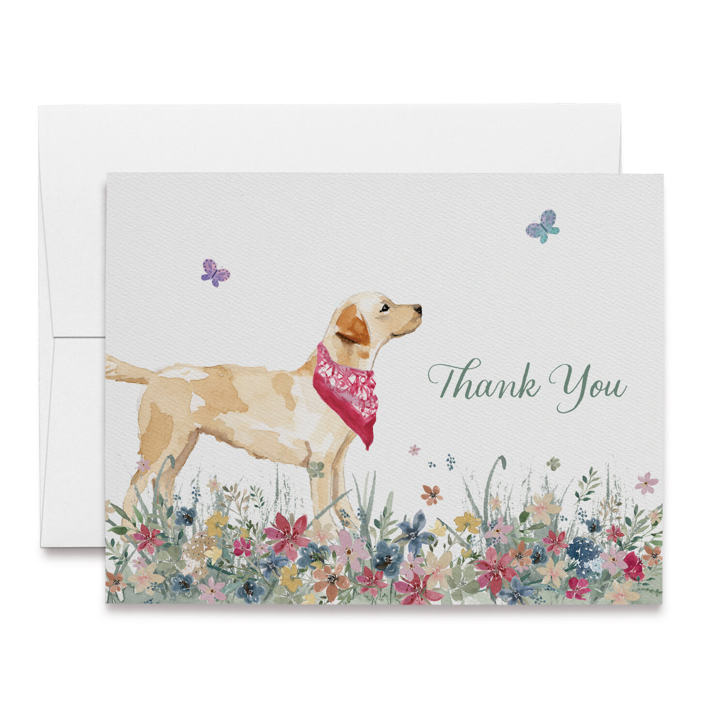 navy blue lab  retriever personalized children/'s notecards  thank you cards  stationery  baby gift