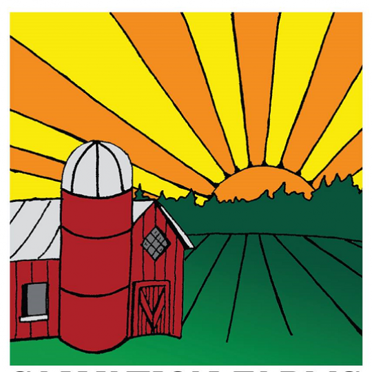 Salvation Farms -