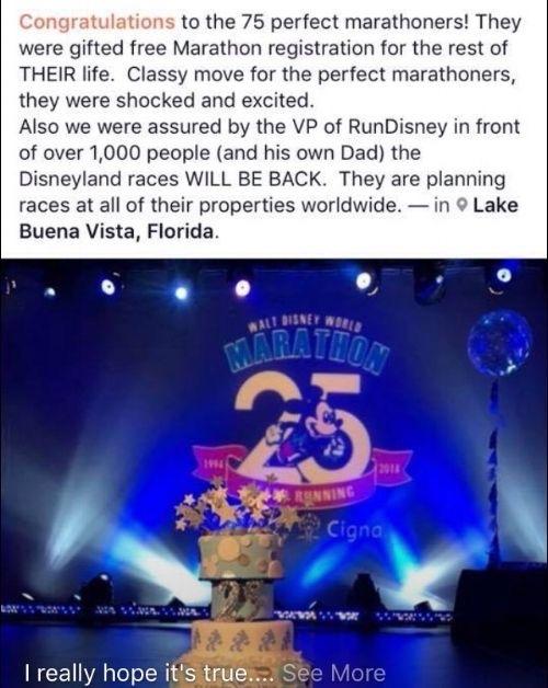 Will runDisney ever return to Disneyland? #runDisney #Disneyland #runDisneyDisneyland #Disneyland #DisneyCaliforniaAdventure #running #halfmarathon
