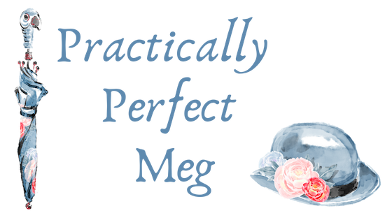 Practically Perfect Meg