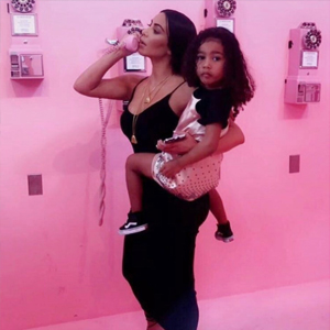 MUSEUM OF ICE CREAM | KIM KARDASHIAN