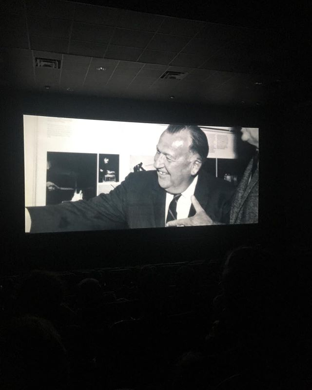 Dr. Spilhaus experimental city documentary.  So great!