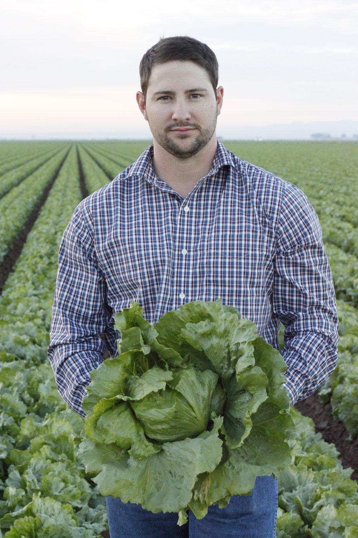 HORIZON FARMS  Brawley, California