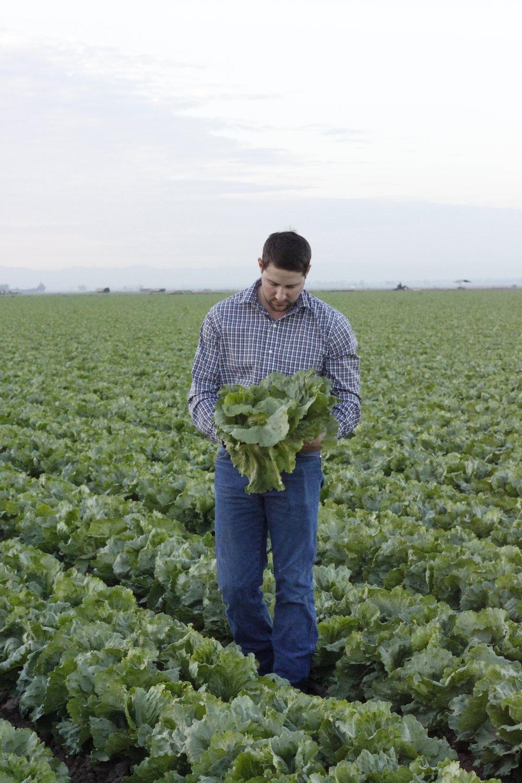 Brawley Farmer