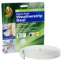 Weatherstripping -