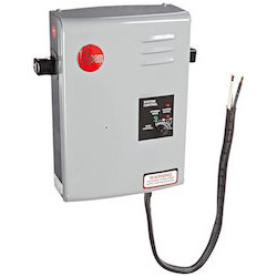 Rheem Electric Tankless Water Heater