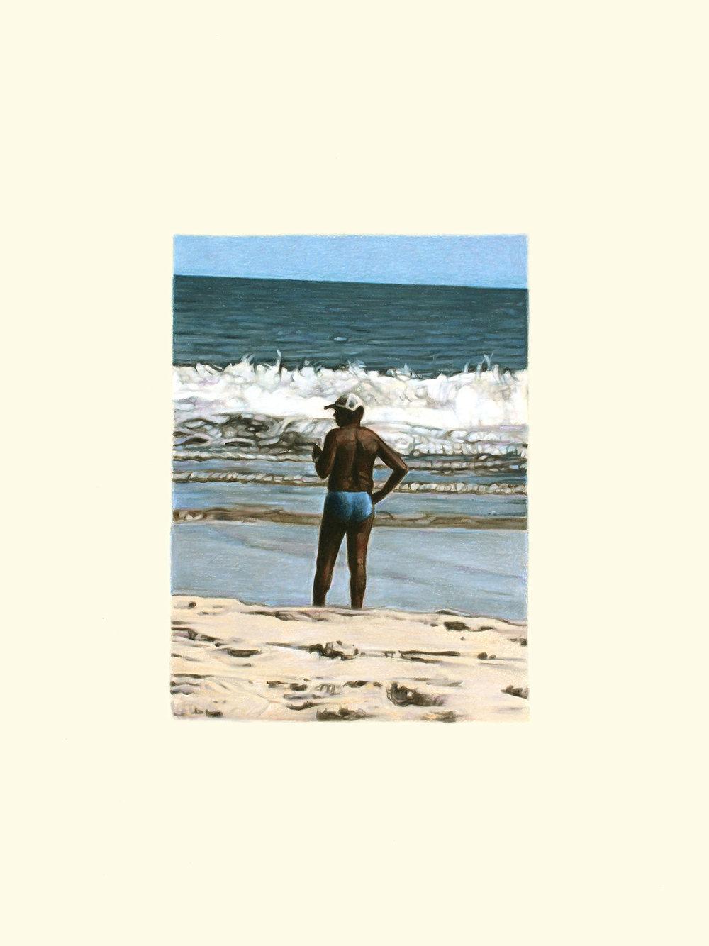 Beach walker 3