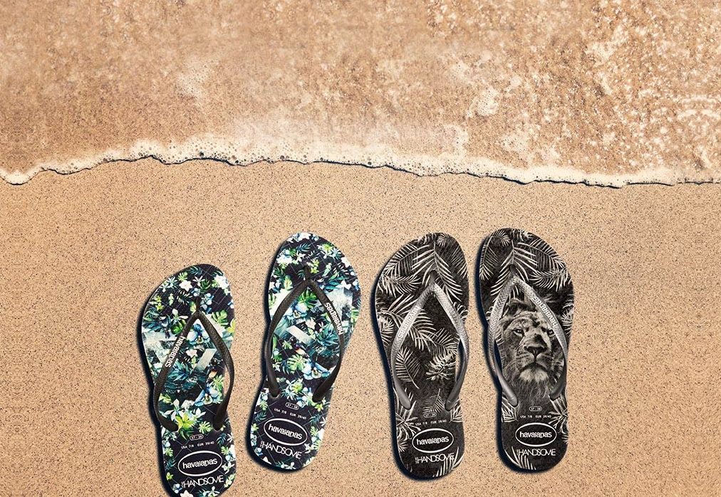 sale retailer outlet for sale many styles Havaianas — We Are Handsome Branding