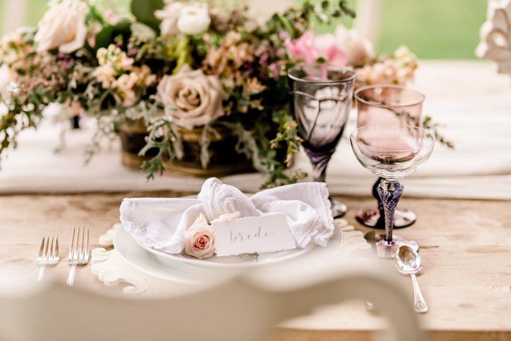 Ann Vestal Wedding Photographer North Carolina