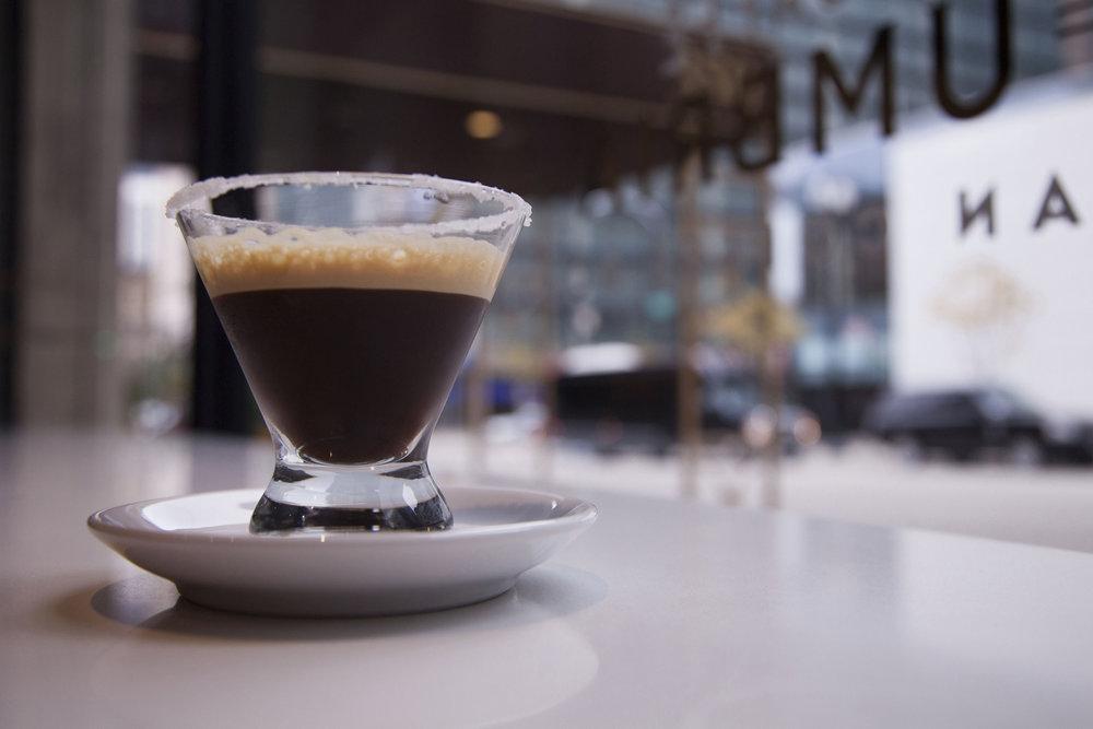 Caffe Umbria Chicago -