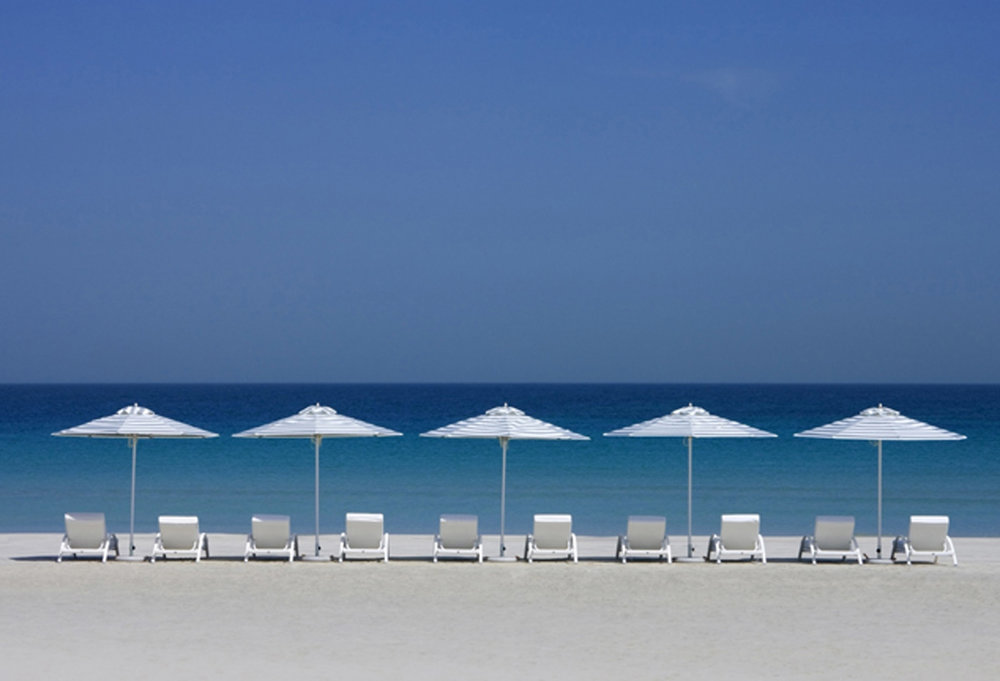 Saadiyat monte carlo beach club - Abu Dhabi, United Arab Emirates