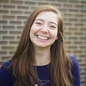Maggie Stohler - @maggiestohler