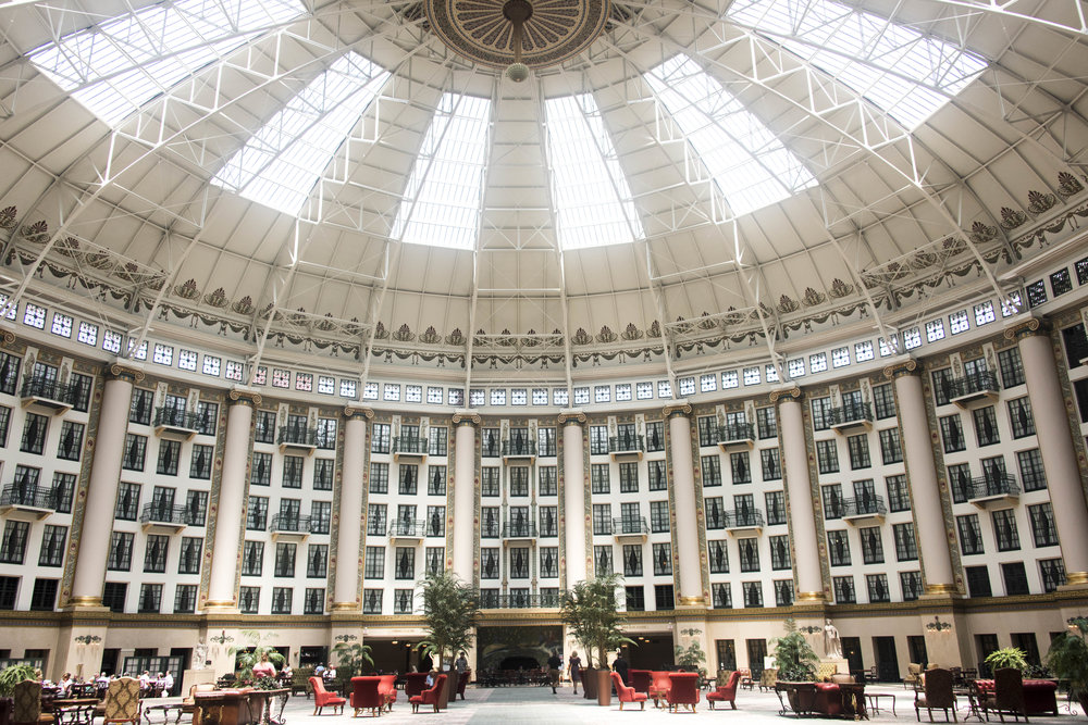 Yearly Family Trip to: French Lick, IN -