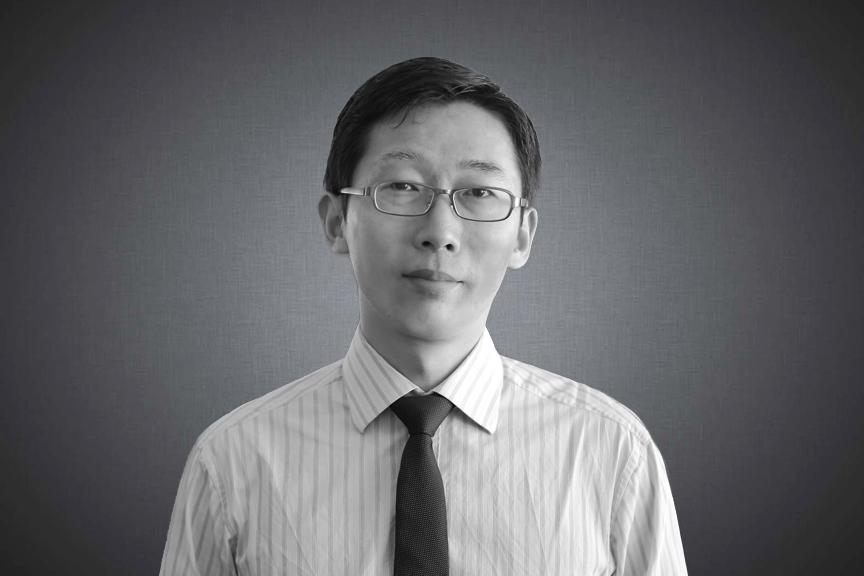 Eric Lu - Senior Director