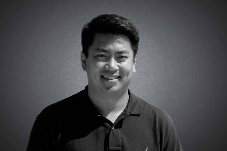 Christopher Liong - Chairman