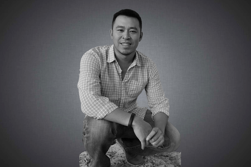 Jon Liong - Founder & Managing Director