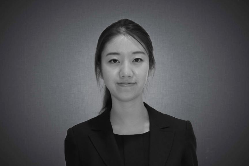 Louisa Chen - Director