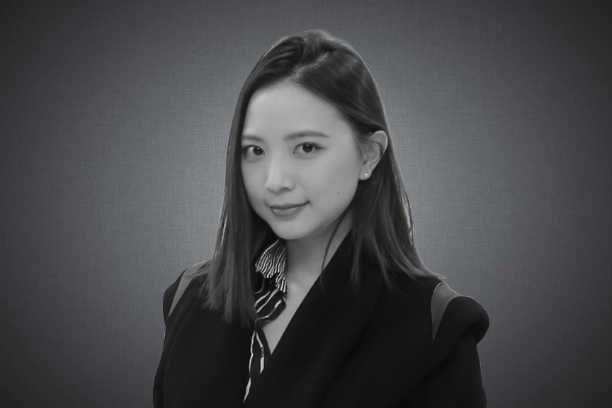 Hidy Fu, Director