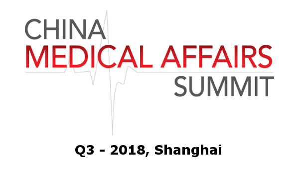 - The China Medical Affairs Summit is the largest and most influential annual event for China's medical affairs professionals. The importance of medical affairs and its collaboration with commercial departments have increased greatly in the past few years and every multinational pharma has invested very heavily in this area. The conference provides a forum for medical affairs and marketing experts to gather and share ideas and best practices to help develop more standardized and effective medical strategies and brand medical planning. The event draws 250-300 attendees each year.