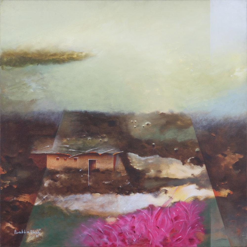 Gathering Storm (2011)