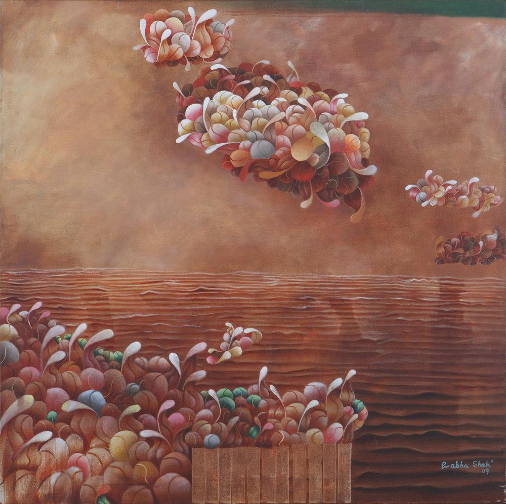 Water Hyacinth (2009)