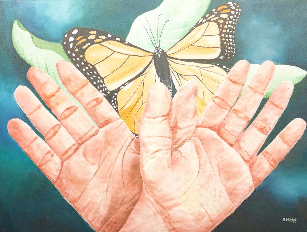 Butterfly (2015)