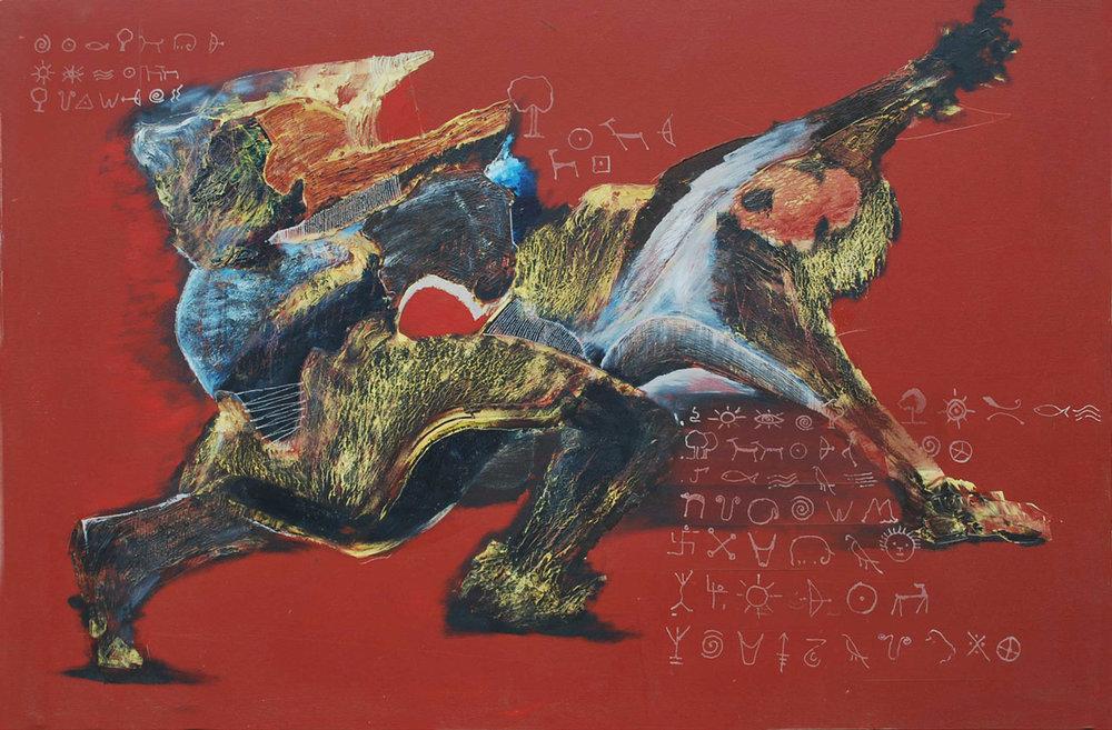 Copy of Untitled IX (2008)