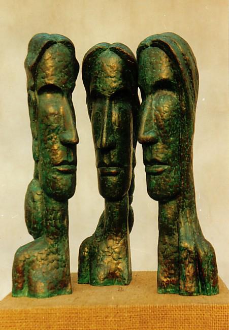 Three Sisters (1999)