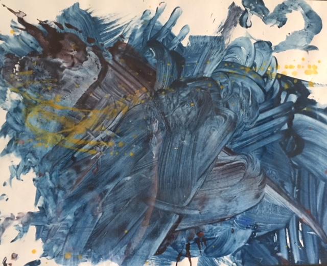 Blue Energy (2016)