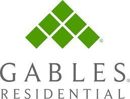 Gables Residential - Houston