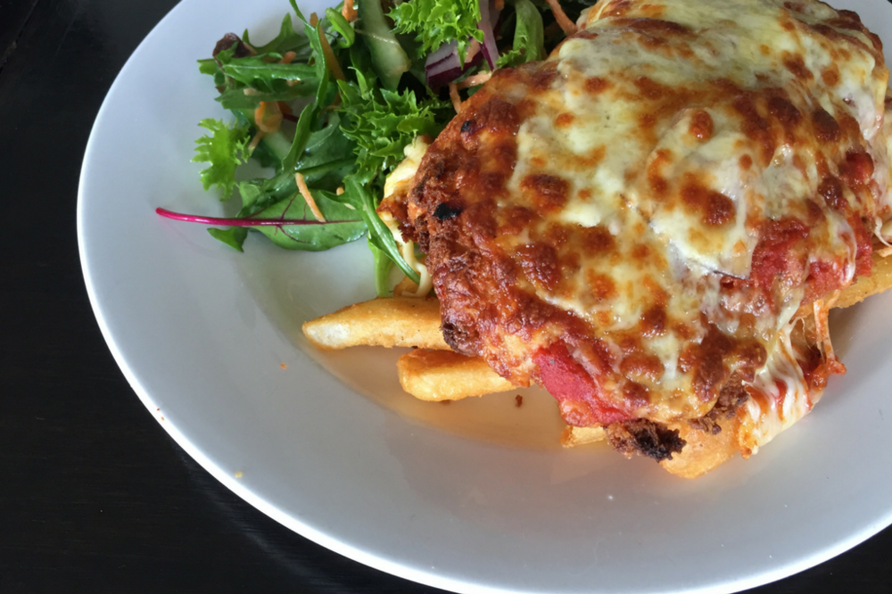 spready sundays - SUNDAY: $18 traditional or spicy parmas and $3.50 Coldstream Apple Cider pots all day!FREE TRIVIA: With Melbourne Trivia Company every week from 3pm. Register for the advanced trivia question here.