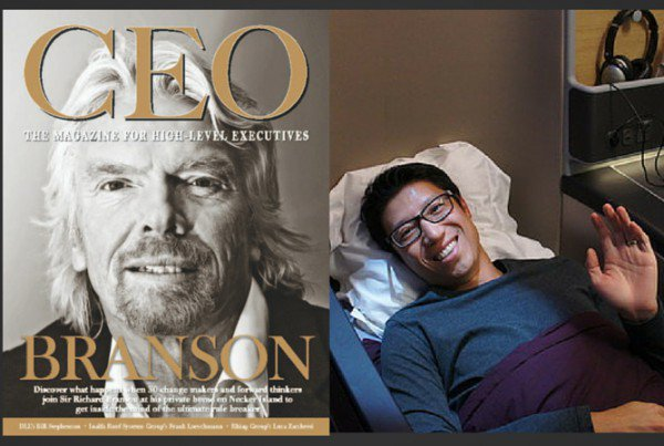 CEO Magazine – July 2015 Feature