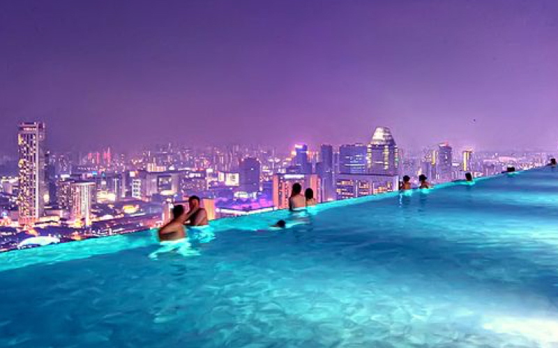 Singapore - From 116,000 Points - ReturnPopular Airlines: Singapore, QantasGateway to South East Asia region 🇸🇬Average Cash Price: $4250Our Price: $1500 & Points (all inclusive fees & airport taxes) You Fly: 64% OFF Business Class