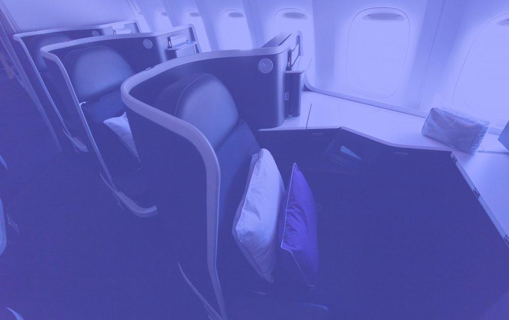 Flight Bookings -