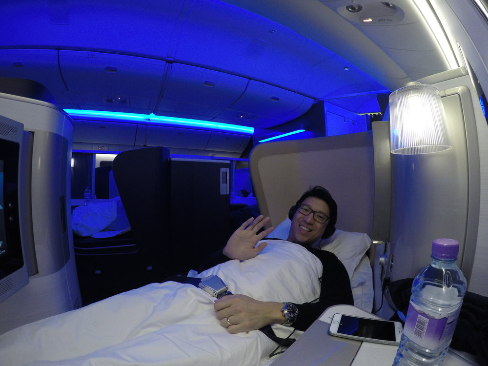 British Airways First class.JPG
