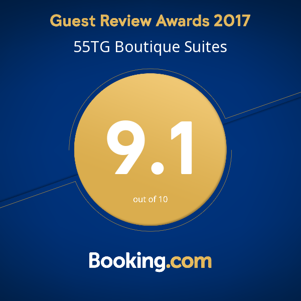 55 TG Guest Review Award, Booking.com.png