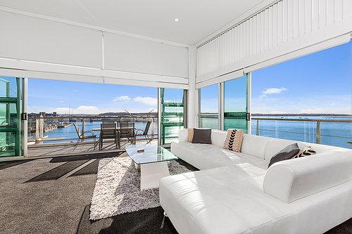 145 Quay St, Princes Wharf - $525,000 / 3 bed / 2 bath