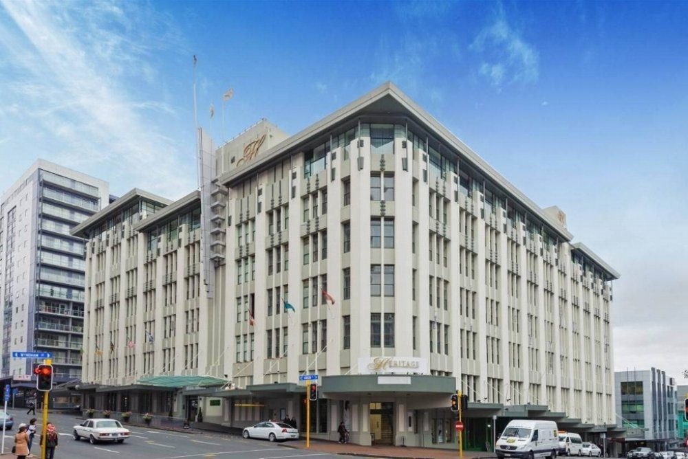 35 Hobson Street, Auckland - $499,000 / 1 bed / 1 bath