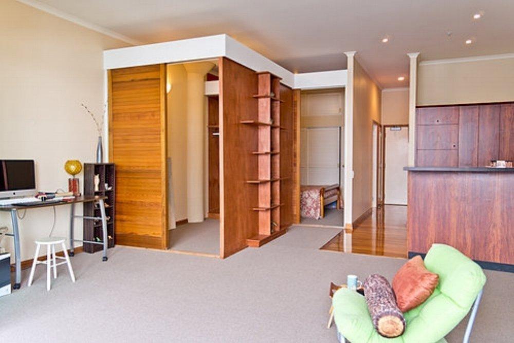 147 Quay Street - Princes Wharf - $135,000 / 1 bed / 1 bath