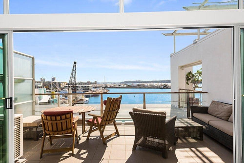 145 Quay Street, Princes Wharf - $649,000 / 3 bed / 2 bath