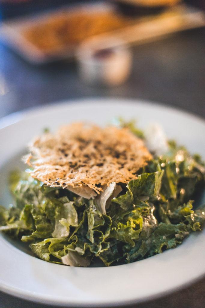 suda caesar salad