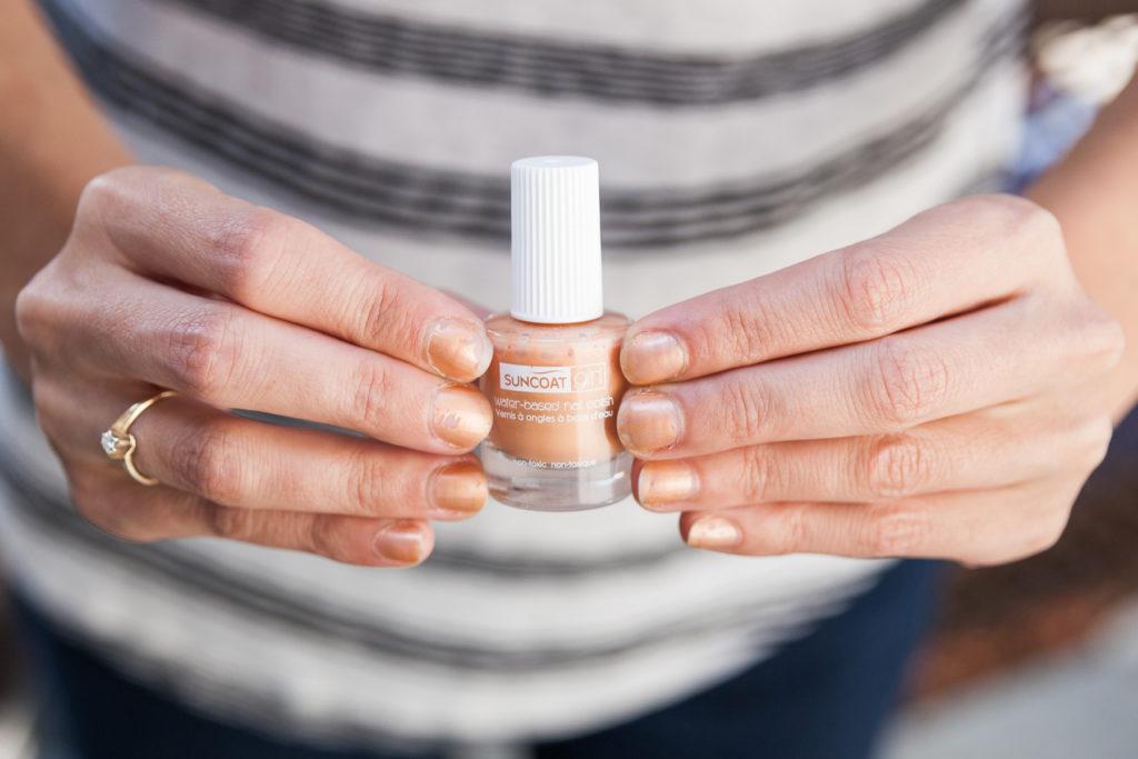 nail polish review