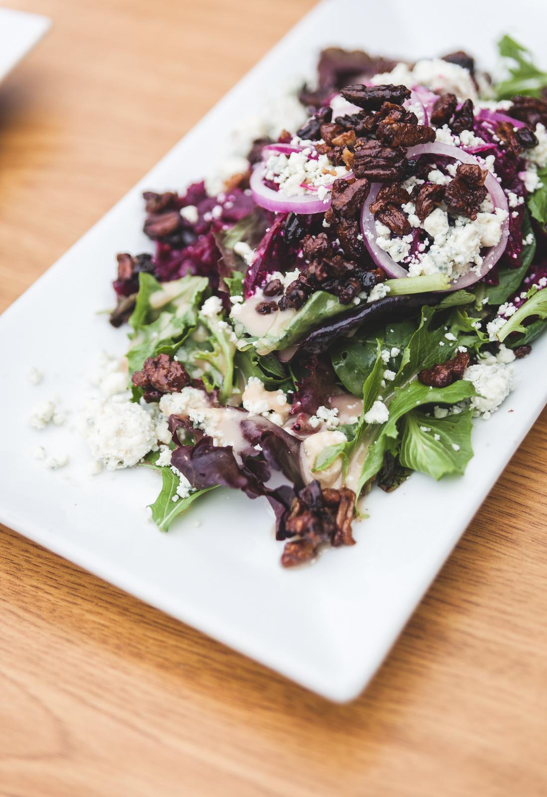beet it salad