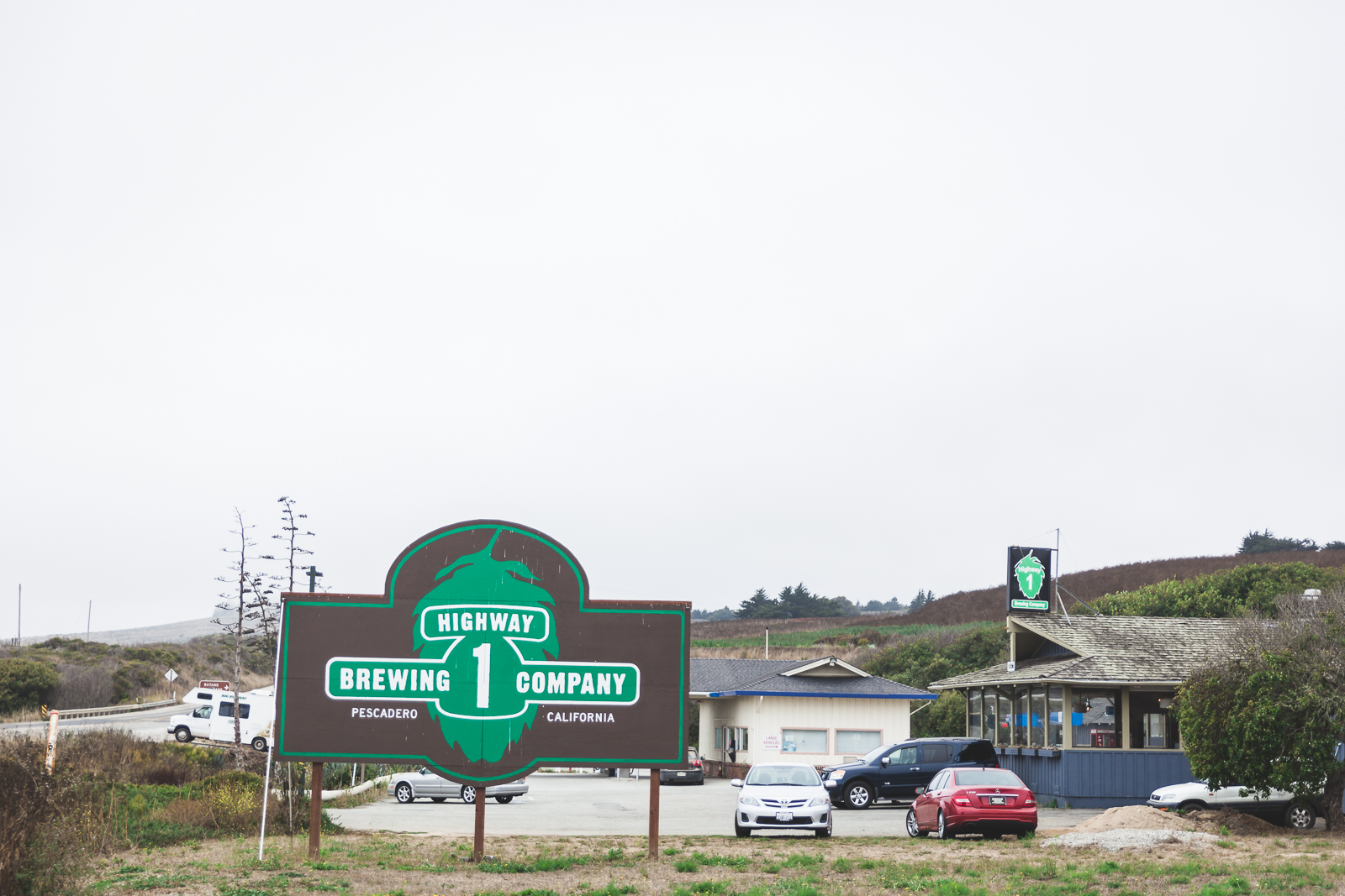 highway one brewing company