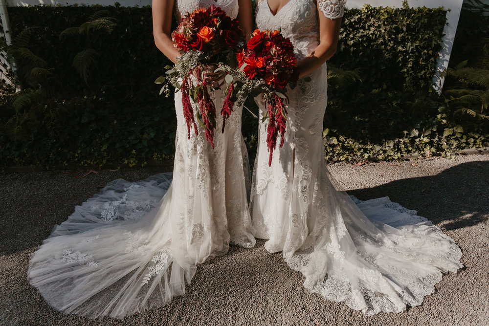 Meghan Smolka Weddings - an editorial look, a whimsical feel, a wild spirit