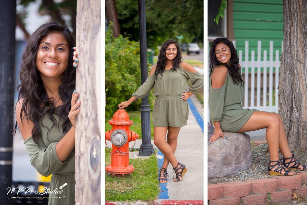 Carson CIty | Reno Senior Pictures